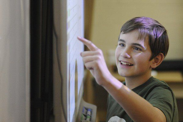 <b>From BGHS to Indonesia, learning goes global</b>