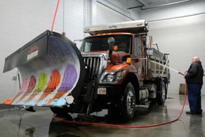 VIDEO: Local officials bracing for snow
