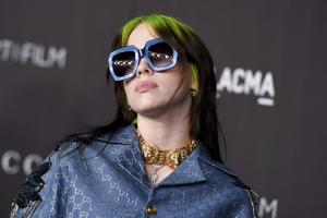 Billie Eilish to sing theme song for 25th James Bond film