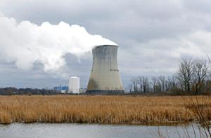 Nuclear Energy Hydrogen Production