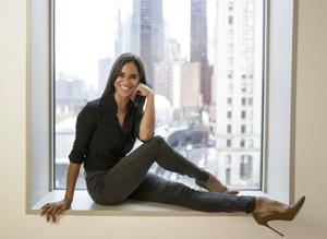 Not just arabesques: Misty Copeland imparts her life lessons