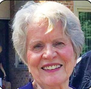 <p>Kathleen Smith Bell</p>