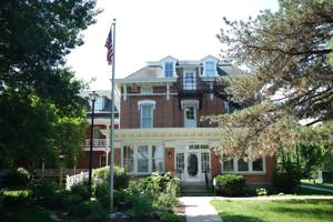 Wood County Historical Center and Museum