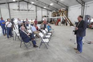 ODA launches pilot program at Wood County farm