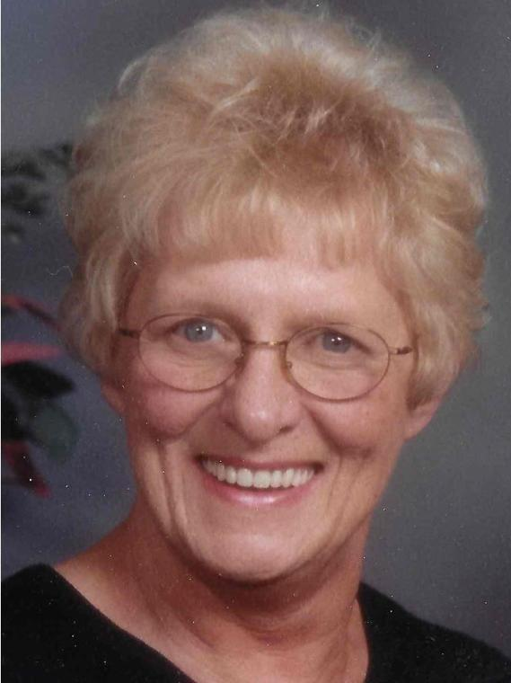 Sharon Lynne Gillespie - Sentinel-Tribune: Obituaries