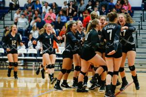 Otsego Lake Volleyball