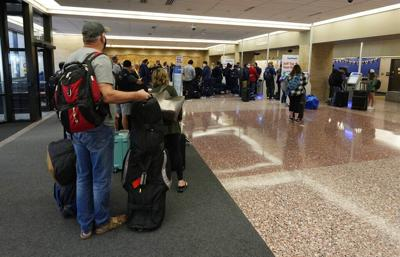 Southwest Airlines Cancelled Flights