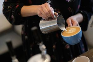 VIDEO: Coffee competition - BG baristas will grind it out at nationals