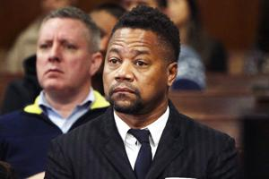 Cuba Gooding Jr. faces new charge in NYC sex misconduct case