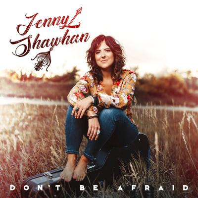 Music Review - Jenny Shawhan