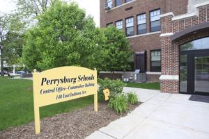 Davis, Ewbank, Pohlman run for Perrysburg school board