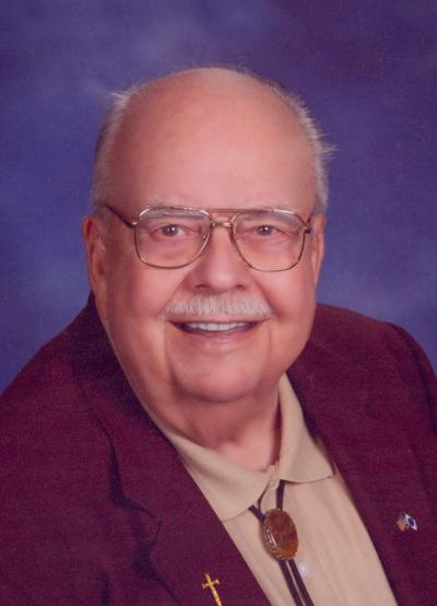 Ray H. Ford
