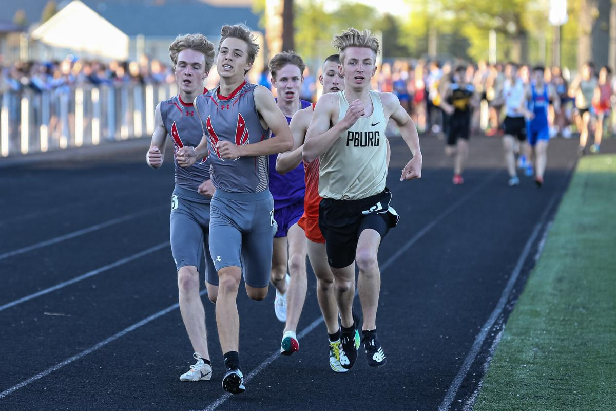 HIGH SCHOOL BOYS AND GIRLS VARSITY TRACK AND FIELD:  MAY 14 Northern Lakes League Championships