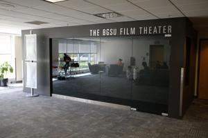 The BGSU Film Theater Gish