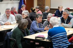 'Do something' —BG residents hear how to act around race, religion discrimination
