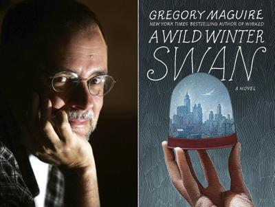Books-Q&A-Gregory Maguire