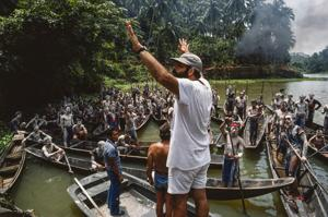 Q&A: Francis Ford Coppola on 'Apocalypse Now' 40 years later