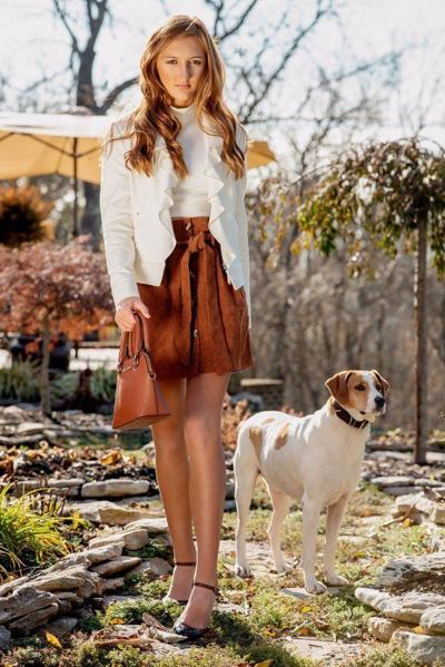 Local teen wins several awards inL.A.modeling competition