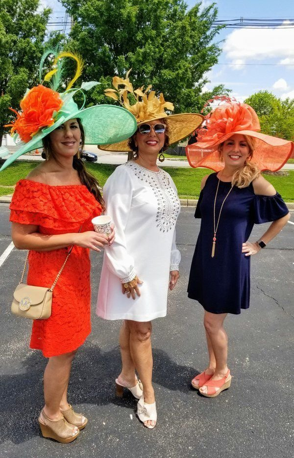 Kentucky Derby is Cummins family outing