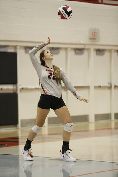 Lady Cardinals' unforced errors lead to downfall against Wayne County