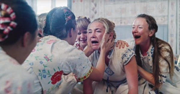 'Midsommar' scares in ways other horror films won't