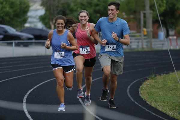 RUNNING TO MINISTER: Church hosts 5K to raise funds for mission trip to Haiti