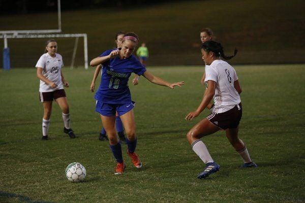 Lady Jags extend win streak to 3