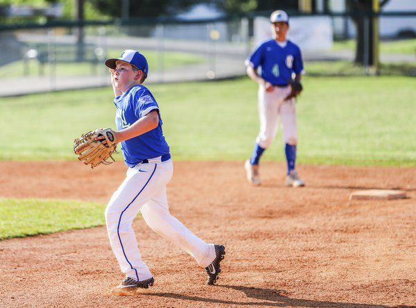 MOVING RIGHT ALONG: <span>North Laurel 11-12 year-old All-Stars remain alive in District 4 Tournament play with wins over Pulaski, Clay</span>