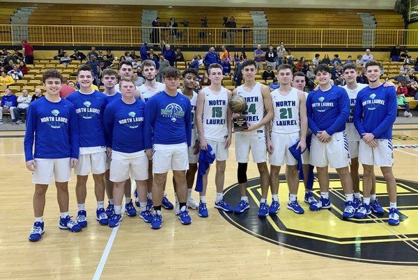FINDING A WAY: North Laurel escapes Bobby Keith Classic with one-point win