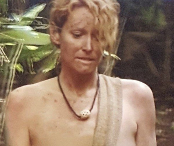 East Bernstadt Native Competes On Naked And Afraid For -9232