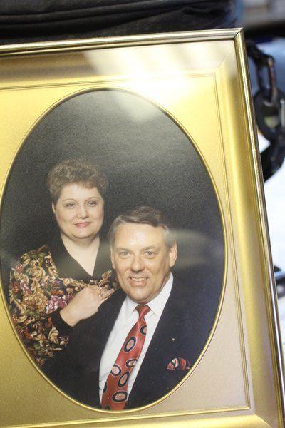 Faulkner retires as director of Laurel River Missionary Baptist Association
