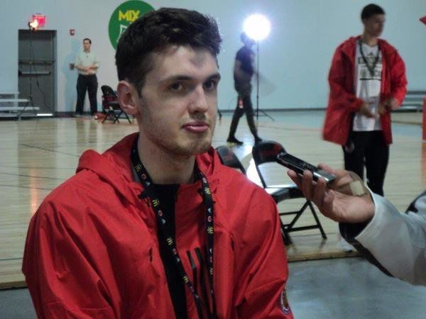 UK recruiting target Matthew Hurt's family has Kentucky connections