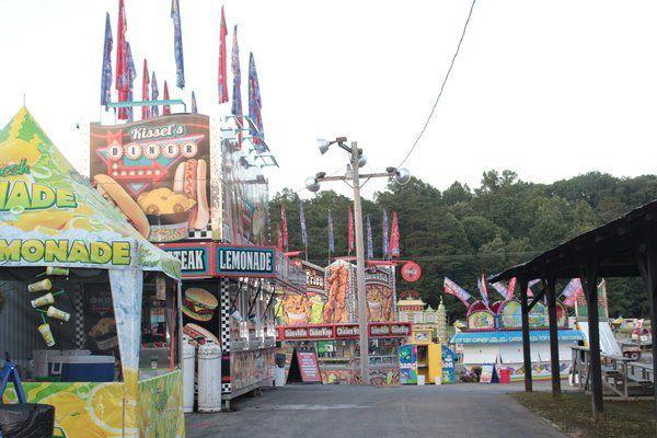 Laurel County Fair underway this week