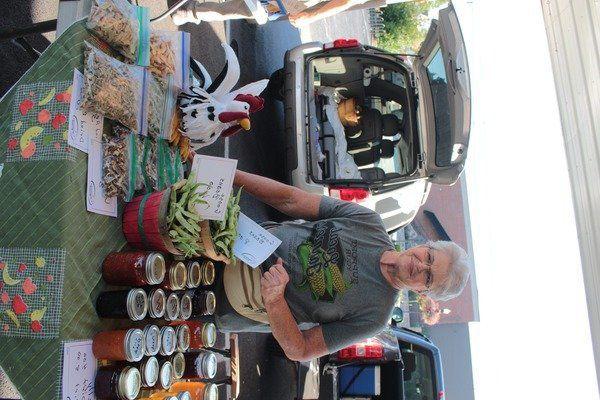 Farmers Feast highlights farmers, fundraiser to feed families