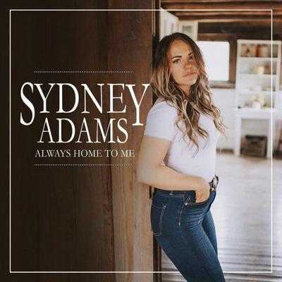 Corbin artist Sydney Adams takes the next step in her career with new EP