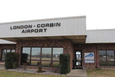 Singer named Kentucky Airport Manager of the Year