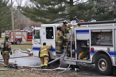 Laurel County Fire Department
