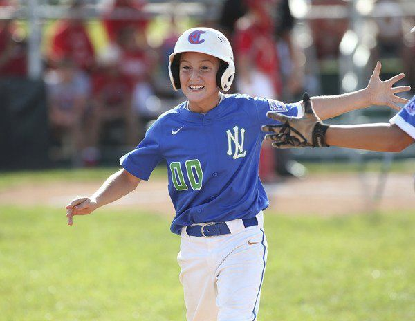 HEARTBREAKING LOSS:<span>North Laurel 11-12 year-old All Stars' season comes to an end after dropping 2-1 loss to Corbin</span>
