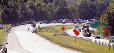 Trooper injured in single vehicle crash | News | sentinel