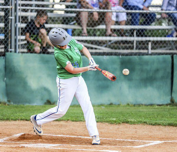 North's 11-year-old All Stars shut out Harlan