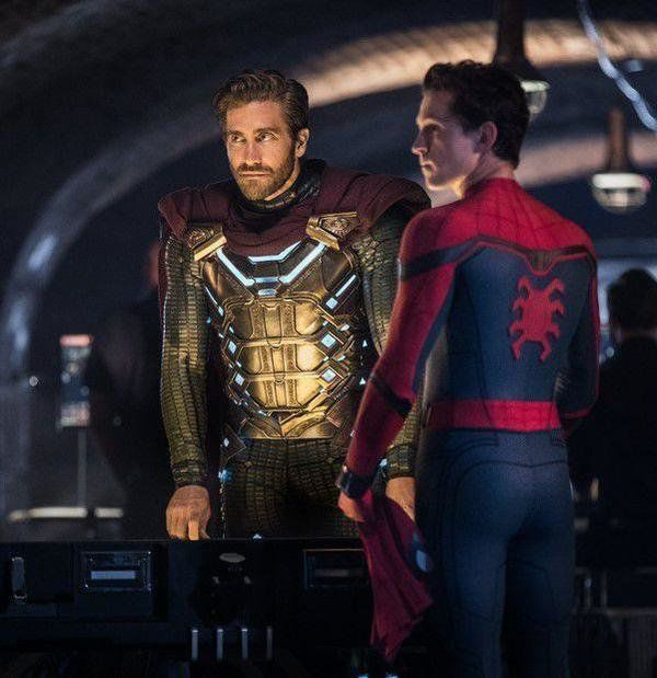 MOVIE REVIEW: 'Spider-Man: Far From Home' is far from good