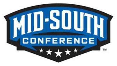 Mid-South Conference postpones fall conference schedules to spring 2021