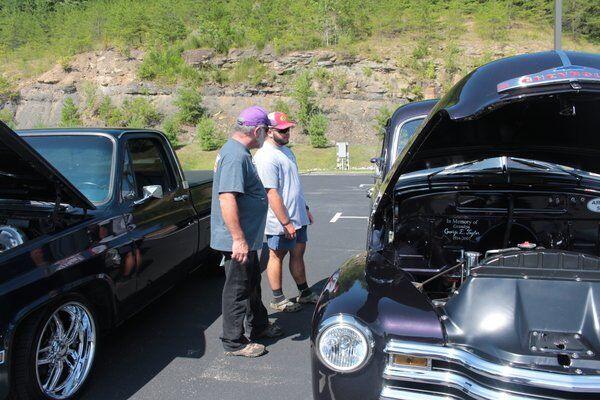 Wildcat Harley Davidson hosts 'Caffeine and Octane'