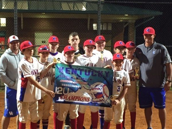 EKY Crusaders dominate Mother's Day tournaments