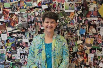 2019 HIGH SCHOOL TEACHER OF THE YEAROsborne's teaching career was 'called by God'