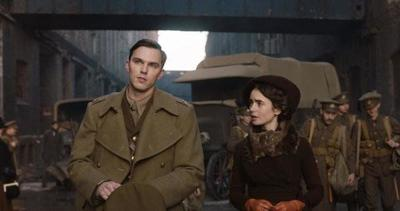 MOVIE REVIEW:'Tolkien' is 'incomplete' but still required viewing for those who love his books