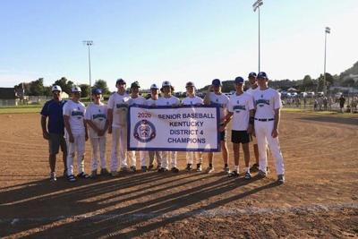 STATE TOURNEY BOUND: North Laurel hopes to bring home Senior League state championship
