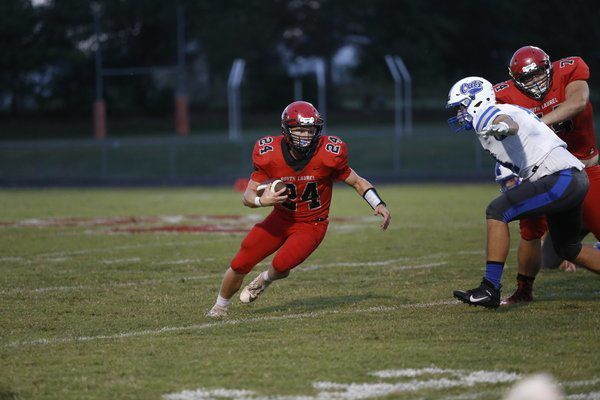 Cardinals fall 80-40 to Bell County