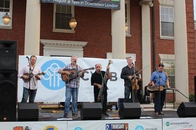Musicians set to perform at Thursday Night Live in year 14 of festival