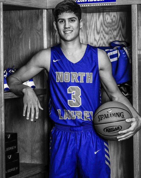 Reed All About It North Laurel Sophomore Star Reed Sheppard Is Talk Of The State He S Just Enjoying Team Success Local Sports Sentinel Echo Com
